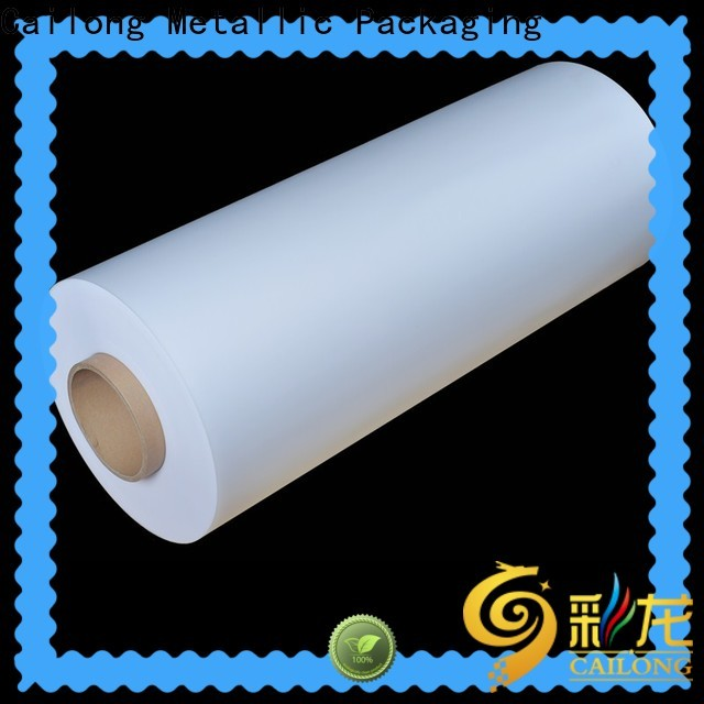 Cailong Reflective clear plastic sheets customization for automobiles