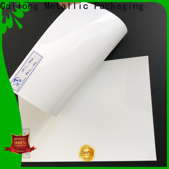 Printing polycarbonate film light factory price for sporting goods