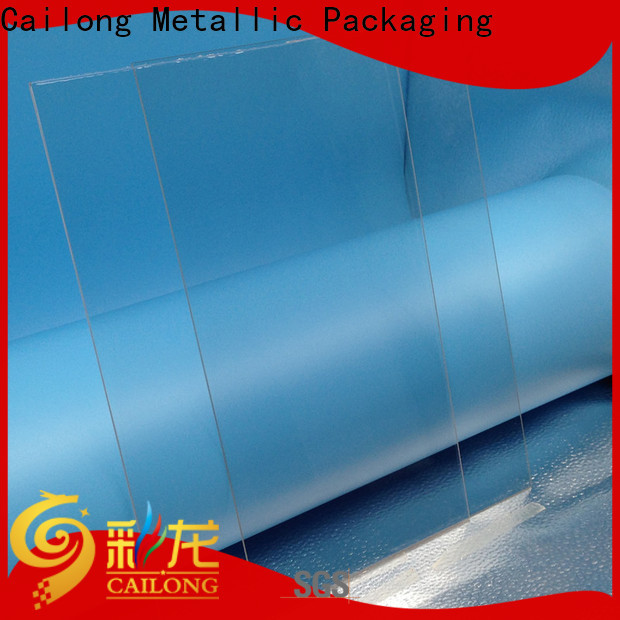 Cailong polycarbonate material in different color for LED lighting