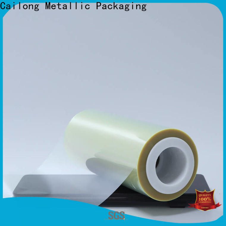 fine- quality pet film material grade free quote for shopping bag