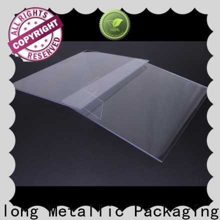 Cailong diffusing clear polycarbonate in different color for sporting goods