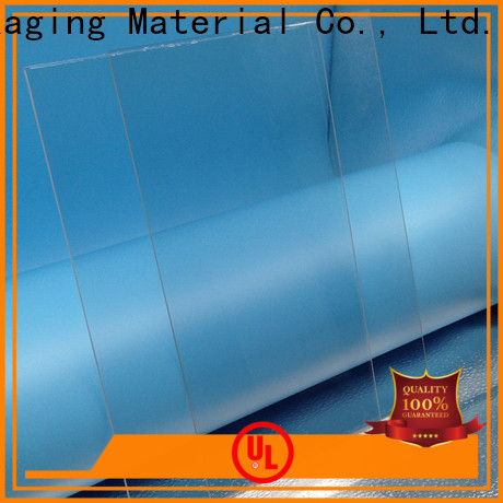 Cailong Reflective polycarbonate plastic factory price for LED lighting
