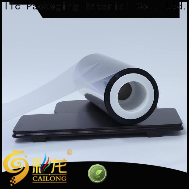 High flex crack resistance metallic film barrier price ffor Decorative