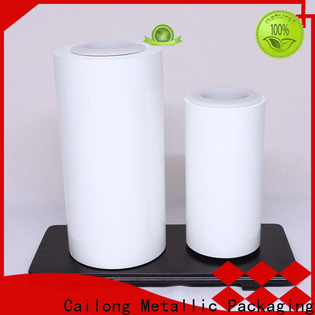 environmental  color transparency film black supplier for electronics