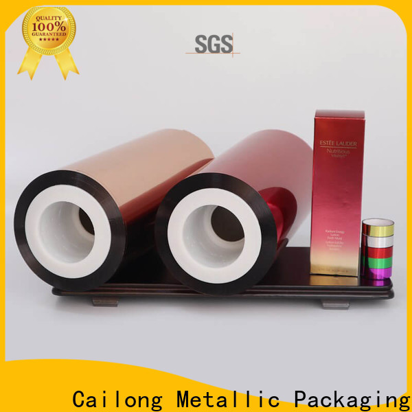 Color Coating transparent color film color factory for electronics