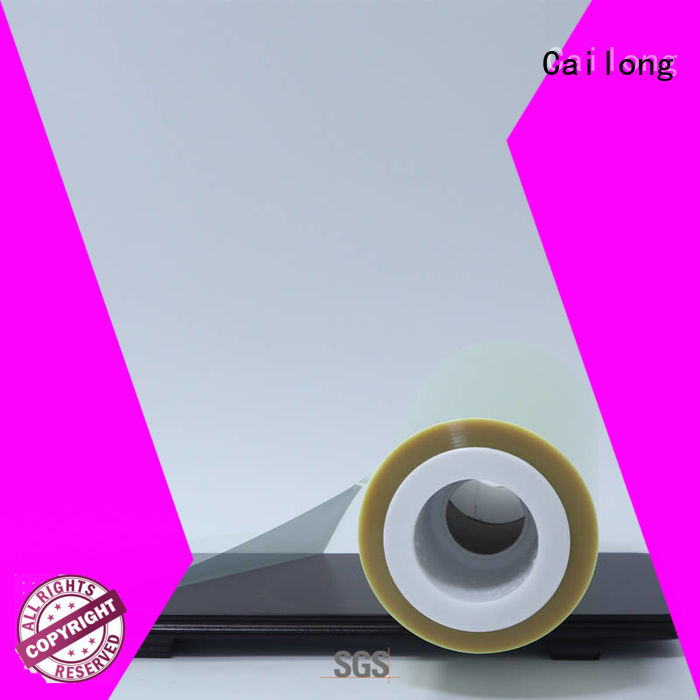 film polyester petrf free quote for stickers