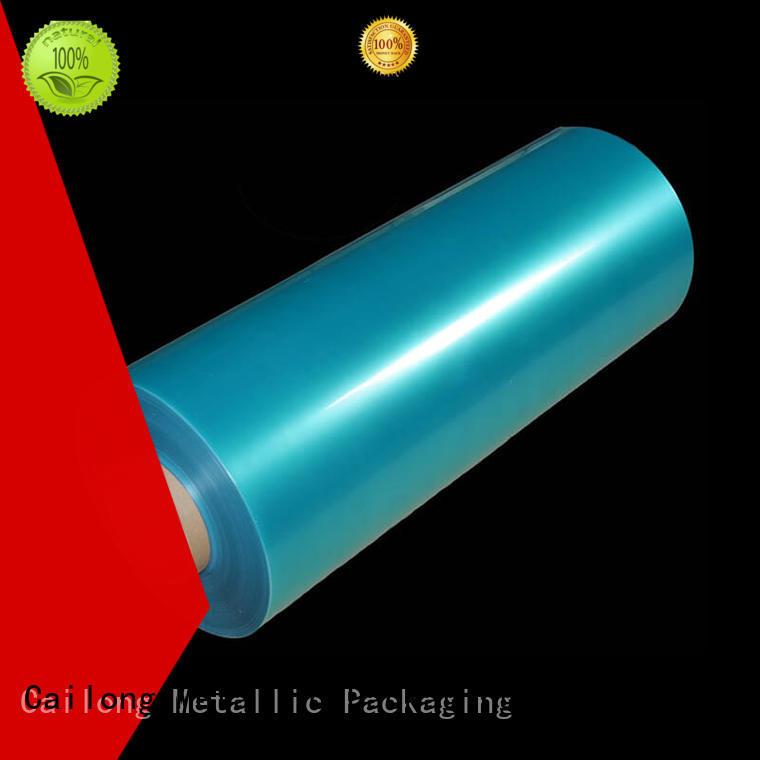 Cailong Transparent polycarbonate sheet design black for liquid crystal displays