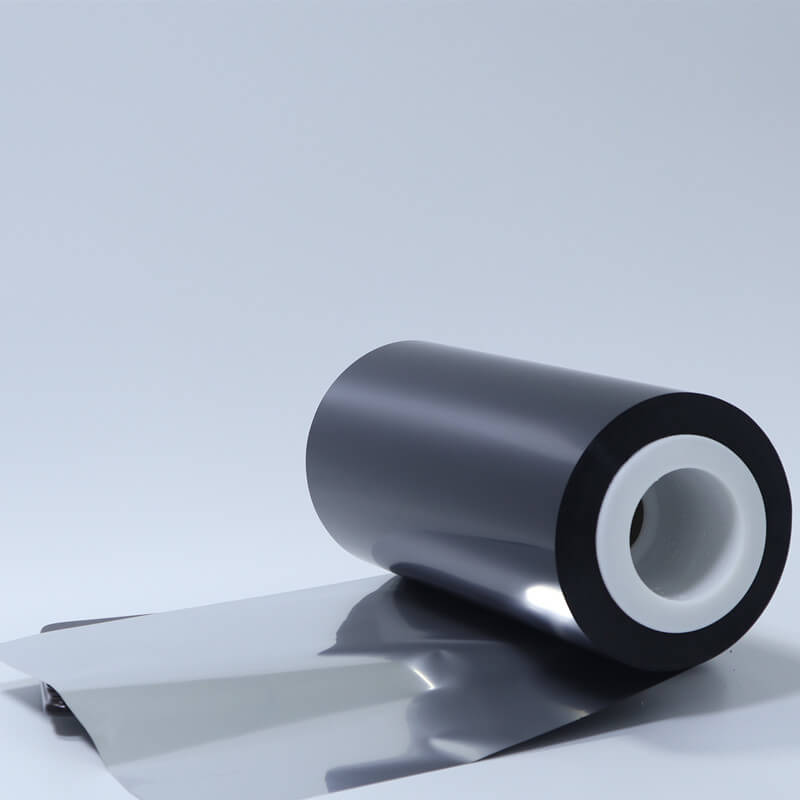 High barrier metalized pet film chemical for sale used for stickers-3