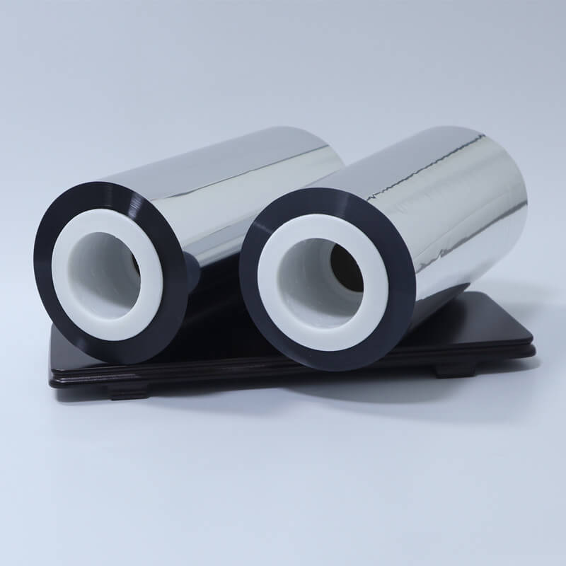 Vacuum Metallized CPP Film
