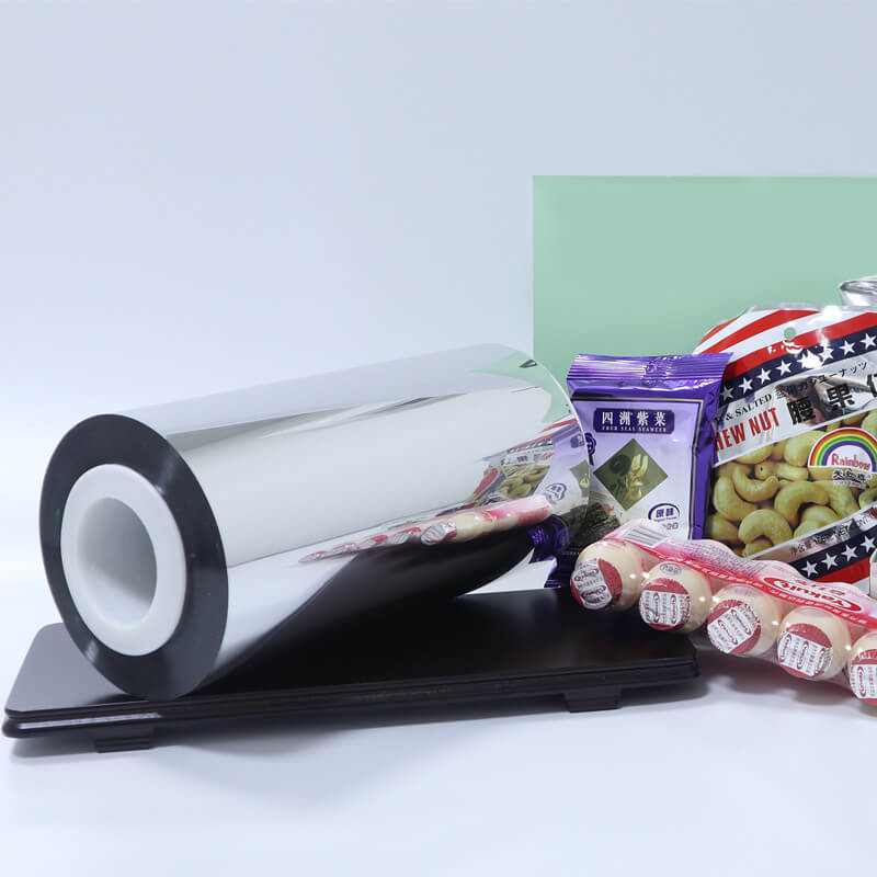 Cailong Anti- Static plastic film order now for shopping bag-1