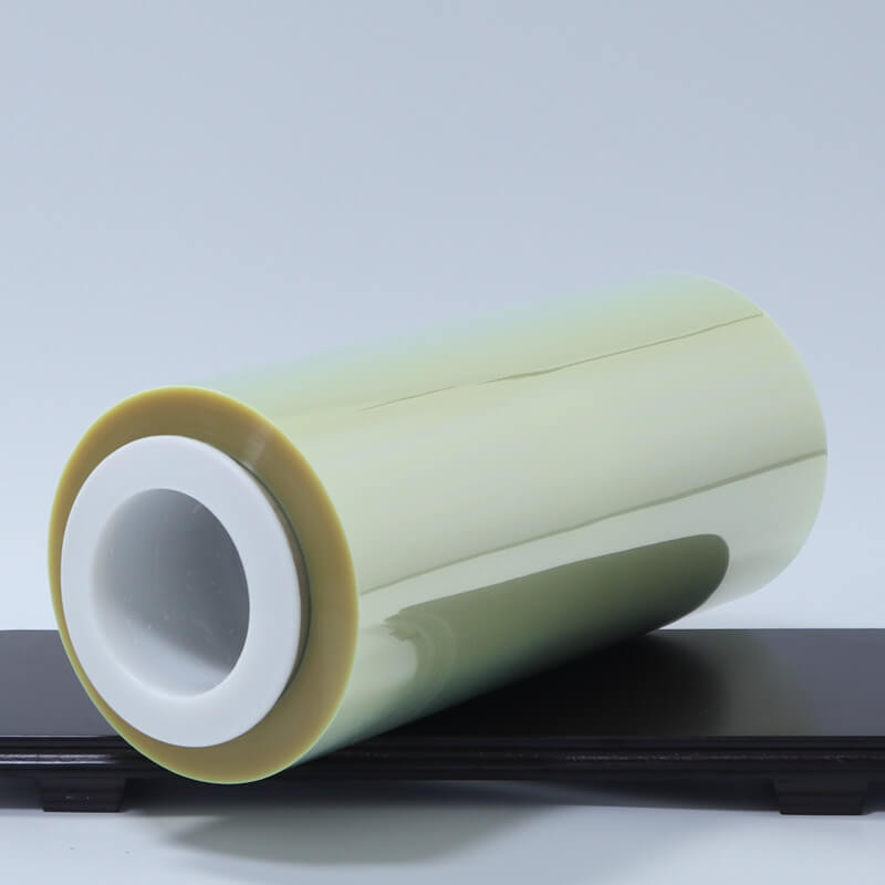 Anti-UV plastic film roll petgt order now for shopping bag-1