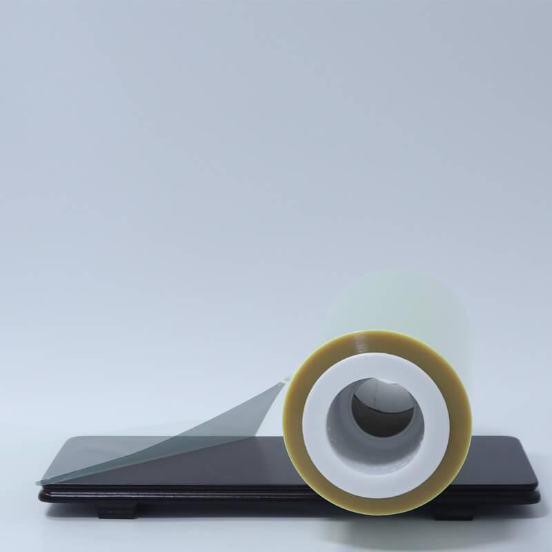 Anti-UV plastic film roll petgt order now for shopping bag-3