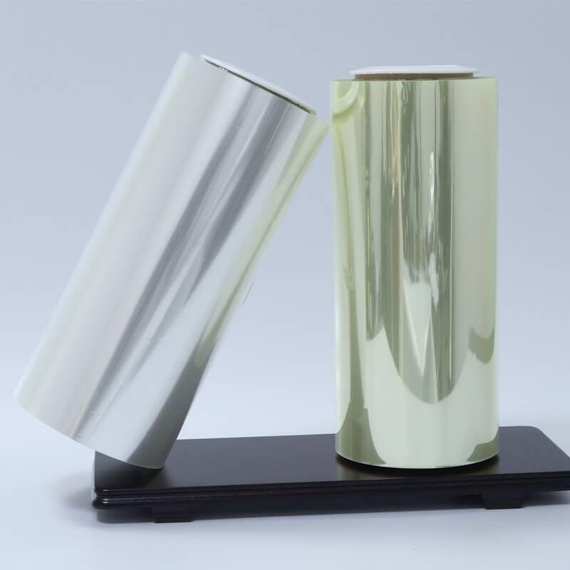 Anti-UV plastic film roll petgt order now for shopping bag-2