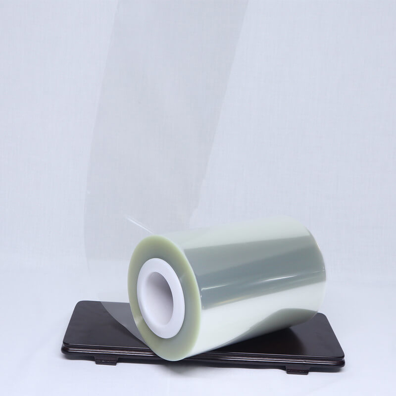 High Transparent PET Film ( PET-GT )