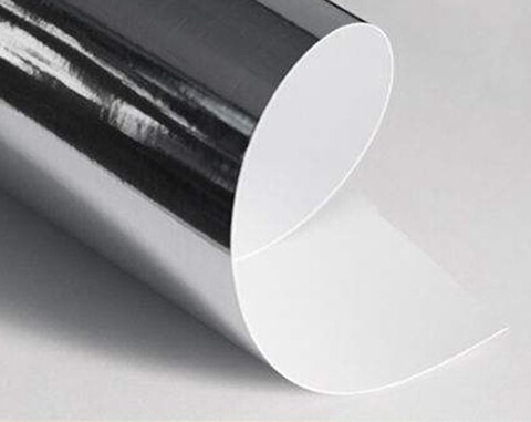 Cailong Plain clear film free quote for medical packaging-8