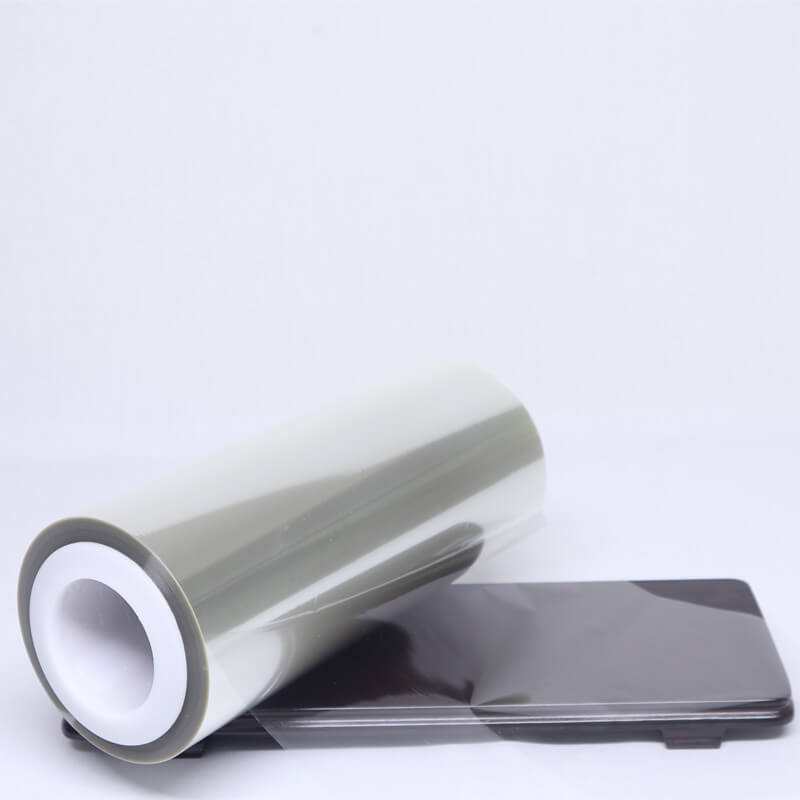 Heat Sealable PET Film ( PET-RF )