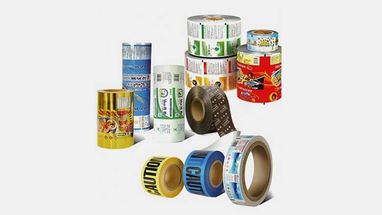 Printing Grade Chemical PET Film ( PET-JY )-8