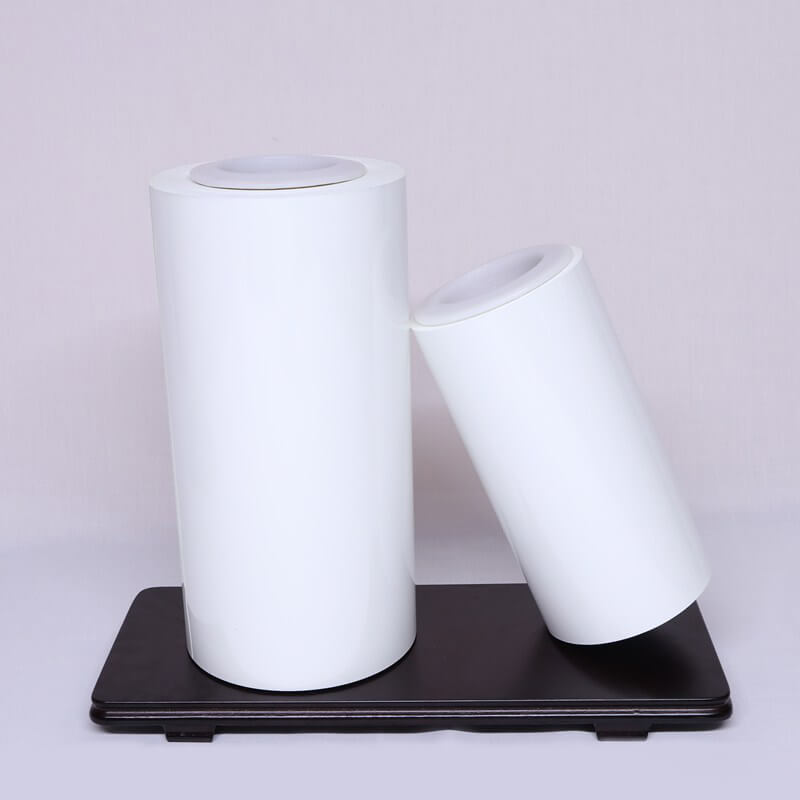 Cailong petts pvc film producer for packing foor-1