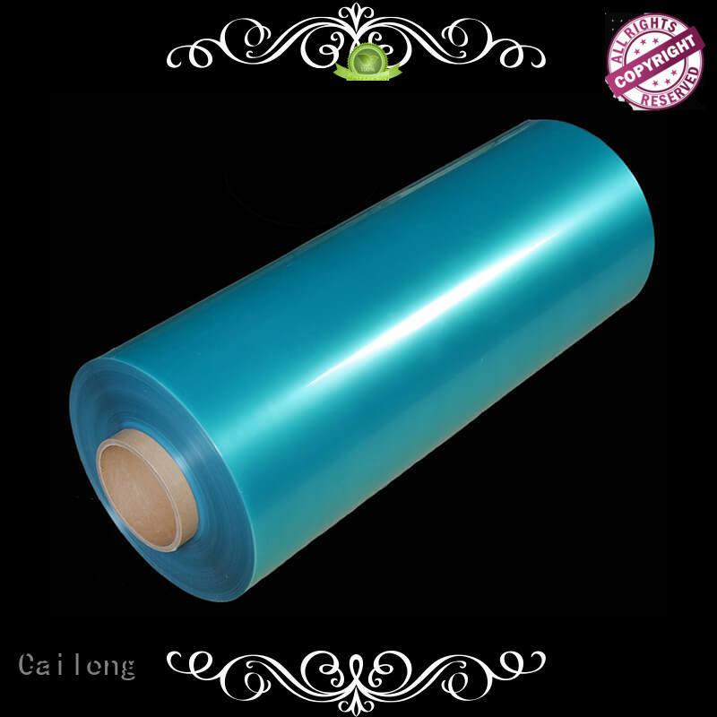 Cailong light pc film wholesale for LED lighting
