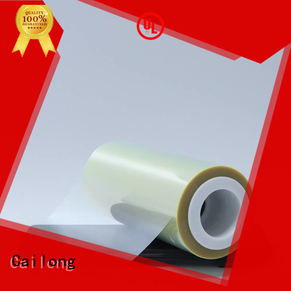 solid plastic film widely-use for shopping bag