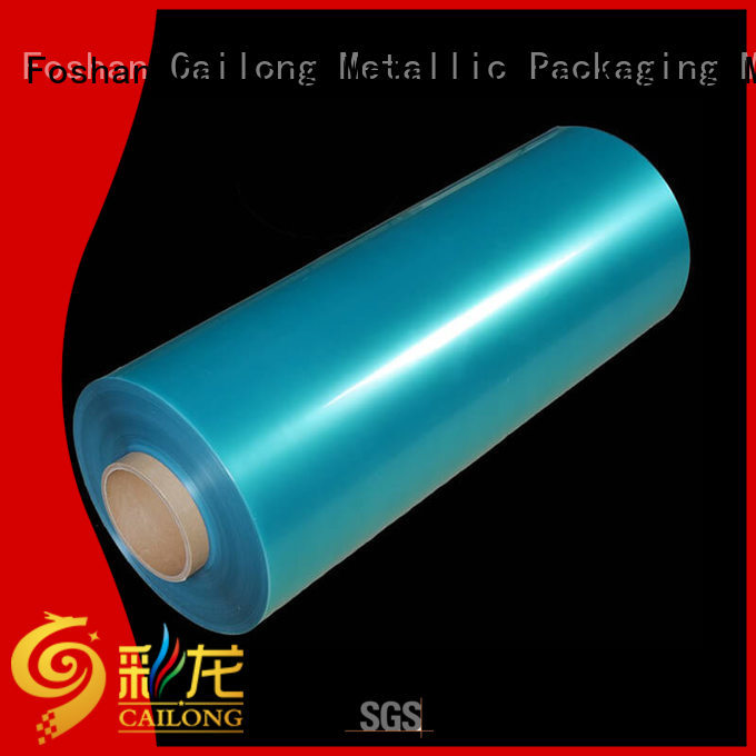 Cailong Textured polycarbonate plastic factory price for medical equipment