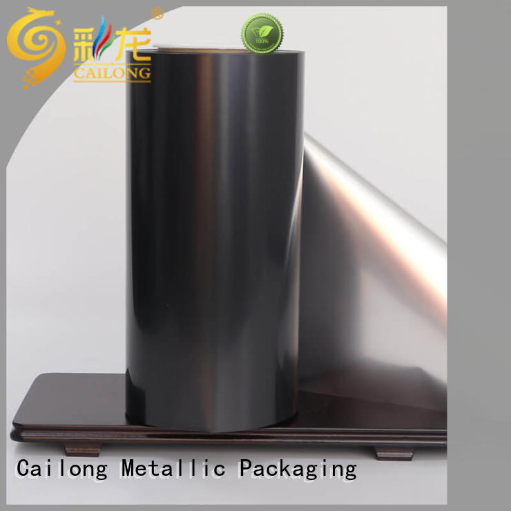 water vapour metalized paper coating type for cooked food