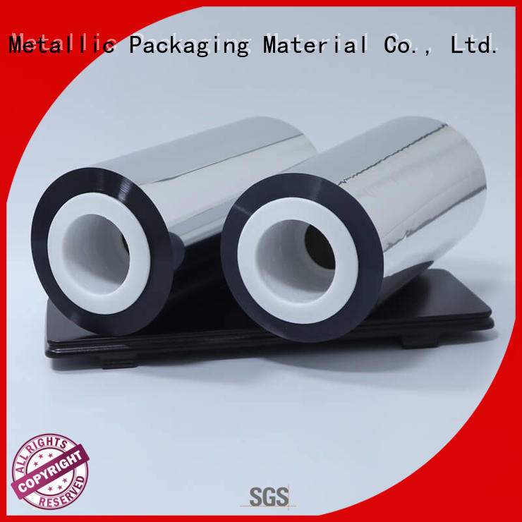 high-quality metallised paper bulk production for decorative materials