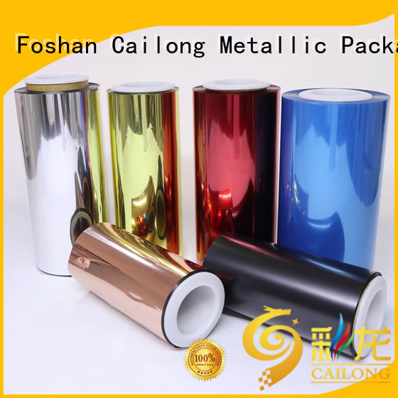 Original pvc film color widely-use for labels