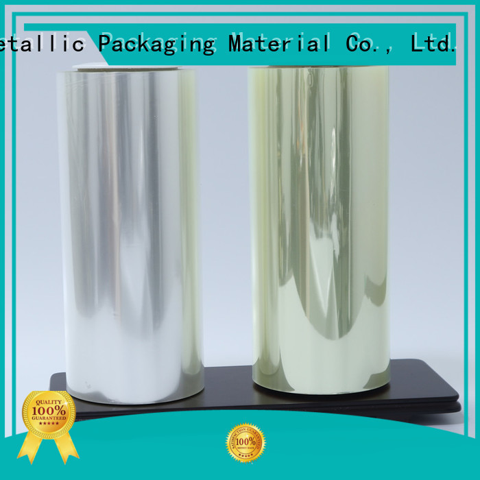 Cailong barrier film packaging material research for sporting goods