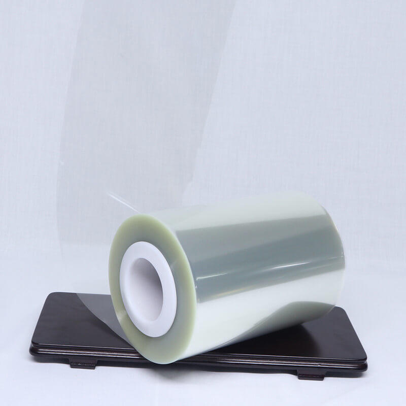 Cailong advanced plastic film for medical packaging-1