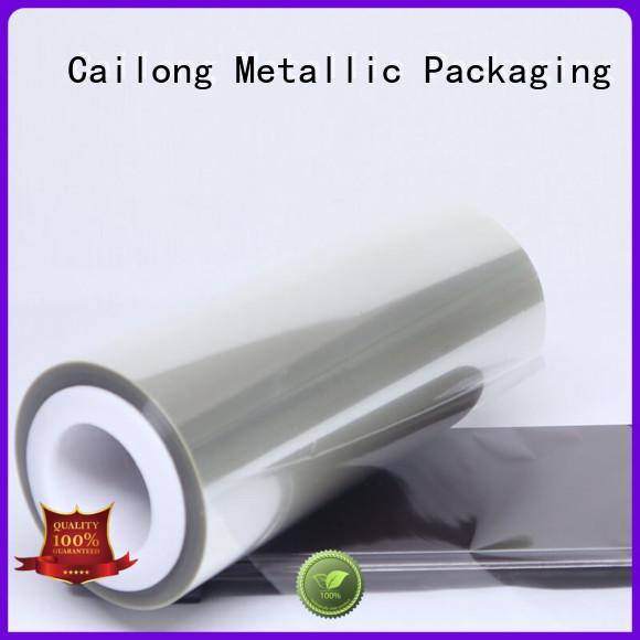 Cailong printing heat transfer film decorative materials