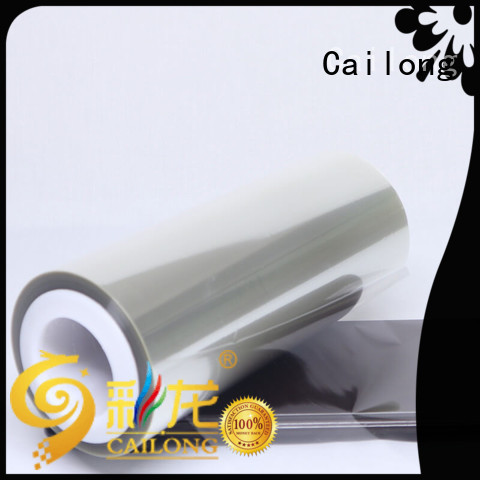 matte pet film free quote for shopping bag Cailong