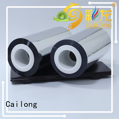 high-quality metallized plastic film buy now used for labels