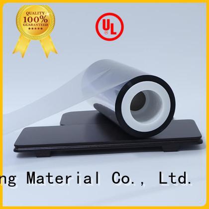 metalized polypropylene film coating ffor Decorative Cailong