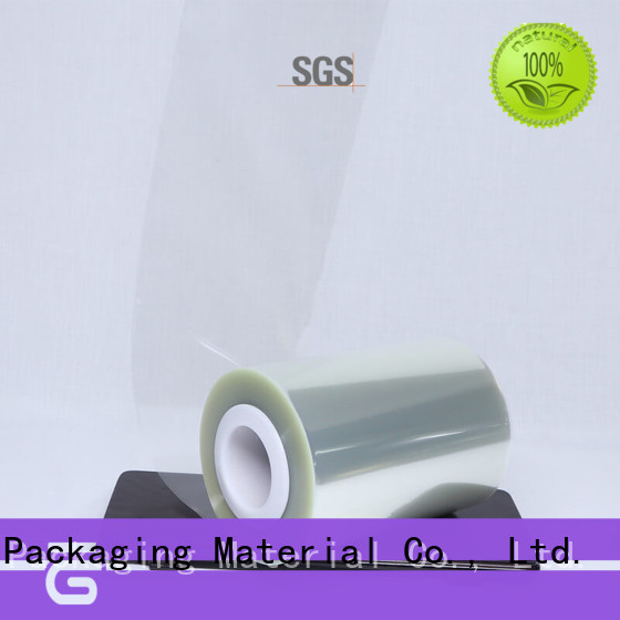 Cailong advanced plastic film roll order now decorative materials
