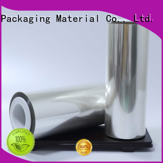 petaloxt transparent barrier film protective for military products Cailong