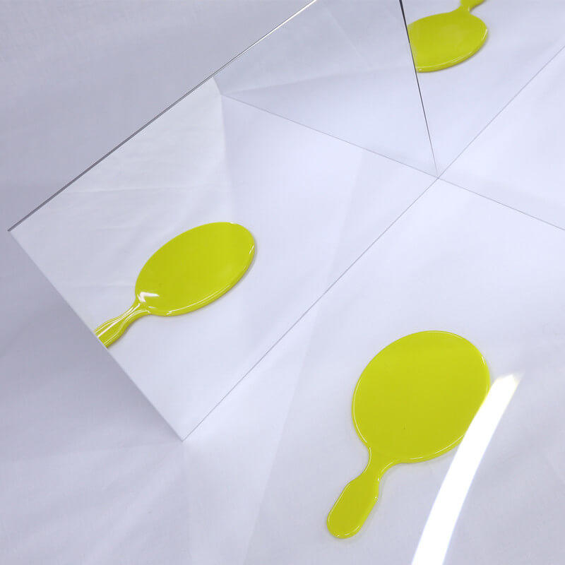 Optical Transparent polycarbonate plastic sheets light customization for optical disk substrates-2
