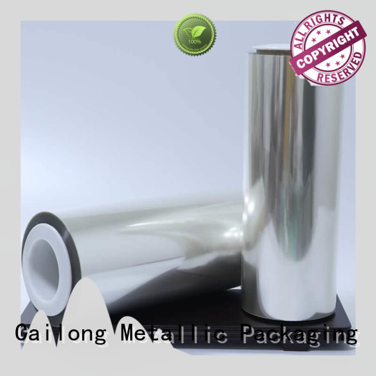 Cailong Anti-UV heat transfer film order now for stickers