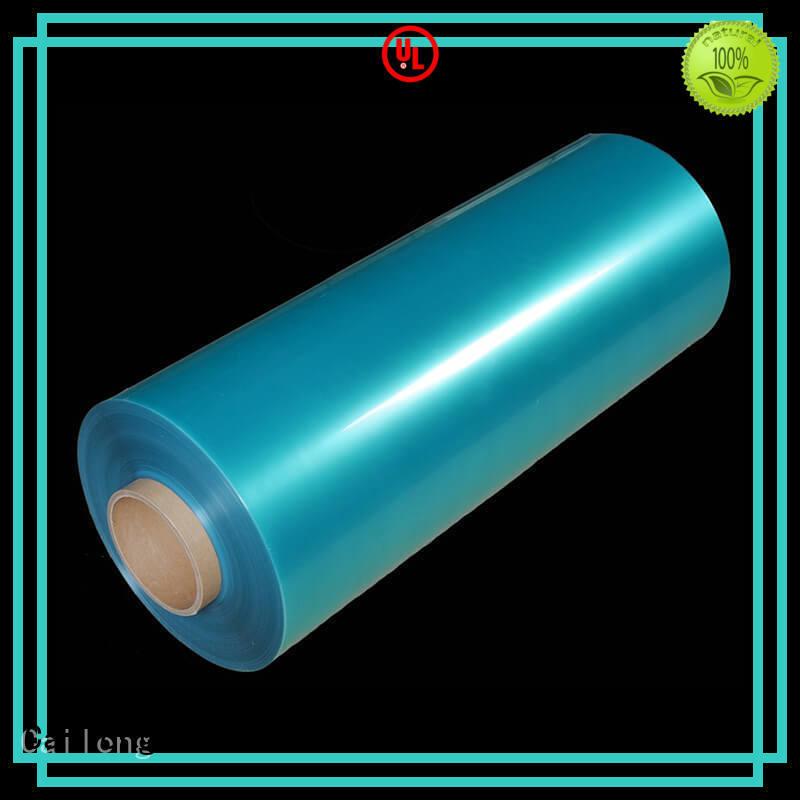 light polycarbonate material composite for sporting goods Cailong