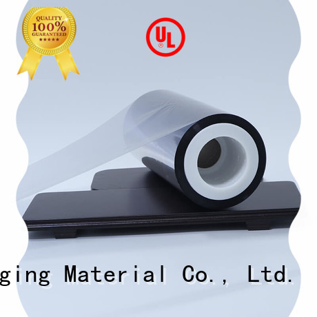 Good Thermal Insulation metallic film thin owner for product