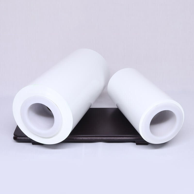 Original White PET Film-2