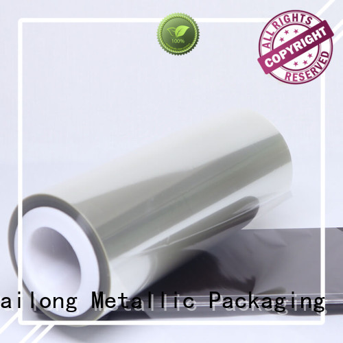 pethp clear film chemical for medical packaging Cailong