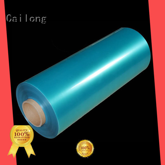 Cailong Reflective polycarbonate compact sheet diffusing for sporting goods