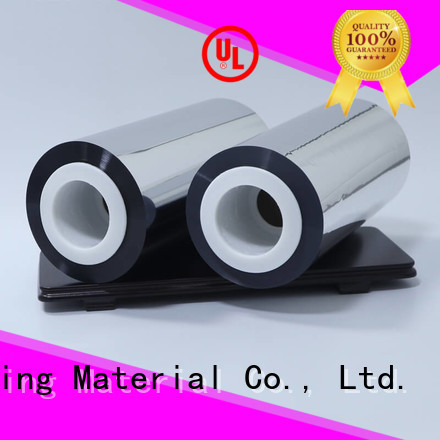 Cailong high-quality metalized pvc film inquire now for decorative materials