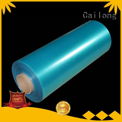 Optical Transparent Polycarbonate Film/Sheet
