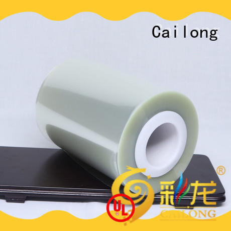 fine- quality polyester film widely-use decorative materials