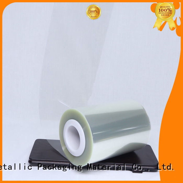 twist clear pet film free quote for medical packaging Cailong