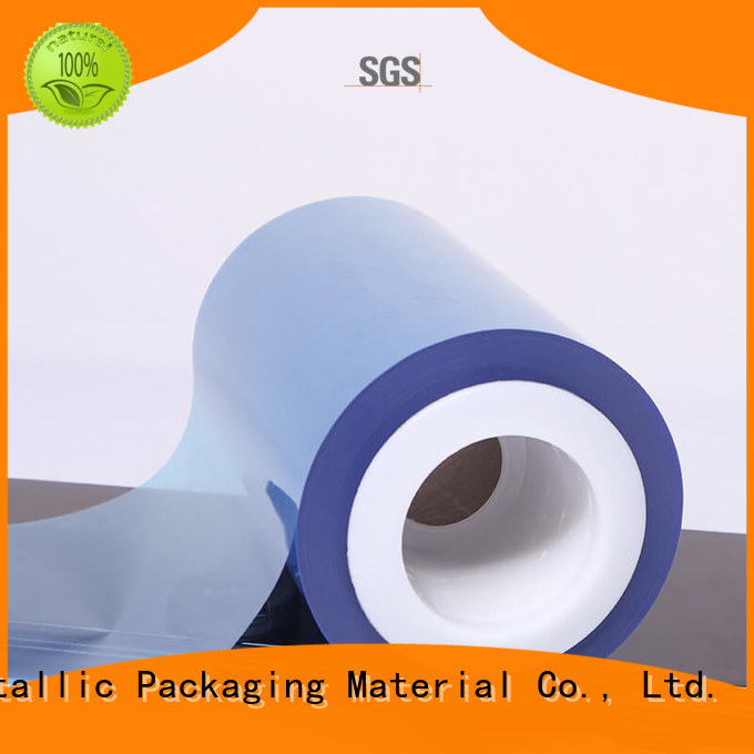 Cailong coating pet film china supplier for printing