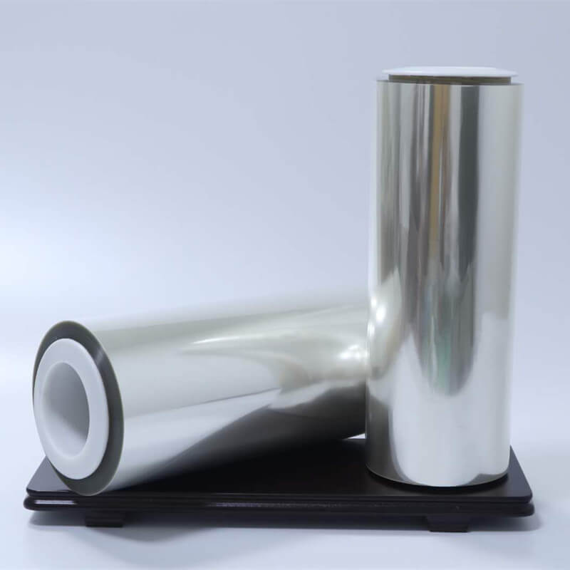 Cailong Anti-UV mylar polyester film widely-use decorative materials-1