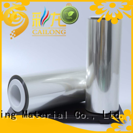 Heat-resistant barrier film packaging